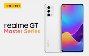 Realme GT Master Series Set to Debut Next Week; Features and Launch Timeline Uncovered