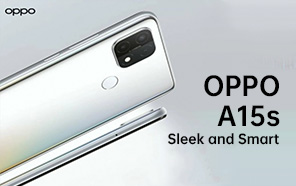 Oppo A15s Price in Pakistan (Coming Soon); Leaked in an Official Teaser Poster And Certified in More Countries