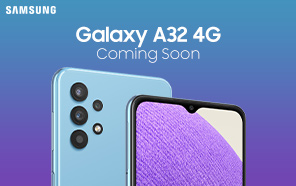 Samsung Galaxy A32 4G Might Come to Pakistan, not the 5G Edition; Benchmarks Reveal Key Specs