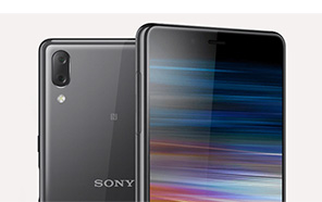 Sony Xperia L3 specs and images leaked, will Debut At MCW 2019