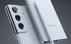 Samsung Galaxy Note 21 FE Featured in High-quality Concept Renders; Here is Your First Look