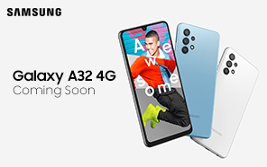 Samsung Galaxy A32 Price in Pakistan; Launching Tomorrow at the Awesome Unpacked Event