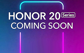 Honor 20 series is launching globally on 21st of May in London