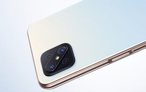 Oppo A92s Sighted in More Official-looking Press Renders, Color Options Revealed
