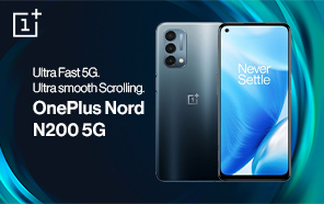 OnePlus Nord N200 5G listed on a retail store; Slated for an official announcement on June 25