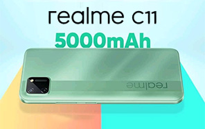 Realme C11 Launching in Pakistan on 20th July 2020, Get a Chance to Win One