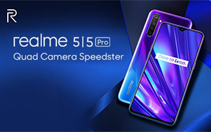 Realme 5 and 5 Pro with Quad Camera Setup to launch in Pakistan next month