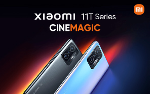 Xiaomi 11T and 11T Pro Debut with Flagship Chips, Stunning Displays, and HyperFast Charging