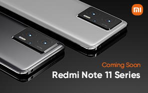 Xiaomi Redmi Note 11 and Redmi Note 11 Pro Launch Timeline and Features Leaked