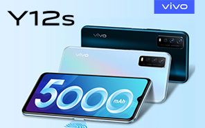 Vivo Y12s Unveiled, Price in Pakistan Coming; Redesigned Y12 with New Chipset and Bigger Storage