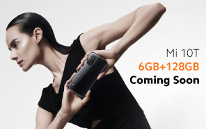 Xiaomi Mi 10T 6GB is Coming to Pakistan Tomorrow; Flagship-killer Snapdragon 865 Chip and a 144Hz Display