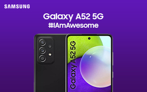New Samsung Galaxy A52 Leak Reveals Complete Specifications, Design, and Pricing for Both the 4G & 5G variants