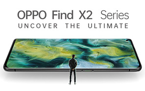 Oppo Find X2 and Find X2 Pro Scheduled for Launch in Pakistan, As per Oppo's Published List of Countries