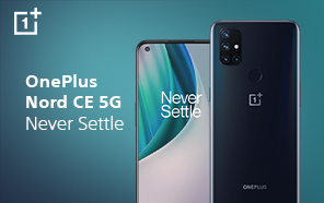 OnePlus Nord CE 5G is the Renamed Nord N1 5G; Meet the Next Budget Phone from the Brand