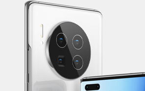 Huawei Mate 40 Series Might be Equipped with Next-gen 'Liquid Lens' Camera Technology