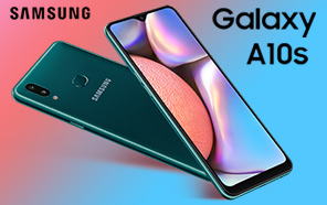 Samsung Galaxy A10s Launched in Pakistan: Now available with dual cameras & 4,000 mAh battery