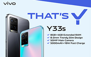 Exclusive: Vivo Y33s is Launching in Pakistan on September 28; Detailed Launch Timeline & Pricing Leaked