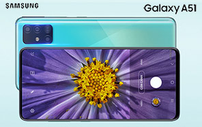 Samsung Galaxy A51 is set to arrive in Pakistan in a few days, Pre-bookings to Start Soon