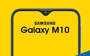 Samsung Galaxy M10 Specs and design revealed in an online Leak