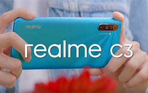 Realme C3 is All Set to Launch in Pakistan on 25th Feb 2020; The Triple Camera Budget Gaming Phone