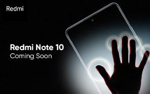 Xiaomi's new Redmi Note 10 Promos Tease Design and Features; Set the Bar High for Budget Phones