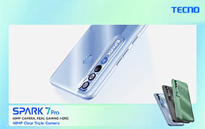 Tecno Spark 7 Pro to rule the market with all the necessary pioneer-ship qualities