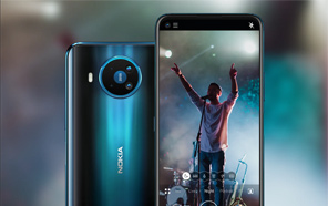 Nokia 8.3 5G to Go on Sale Soon, a Snapdragon 765g-powered 5G Smartphone with Quad Cameras