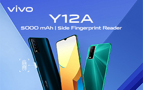 Vivo Y12A Specifications and Real-world Images Leaked; Coming Soon as Rebranded Vivo Y12s
