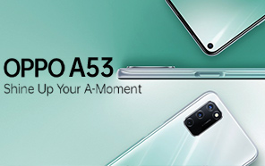 Oppo A53 Specification Sheet Leaked; Might Launch in Multiple Markets Soon