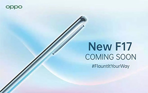Oppo F17 is Already in the Works; the 'Sleekest' F-series Model Yet is All Set to Go Official in September