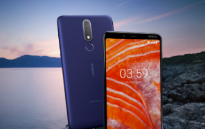 Nokia 3.1 Plus gets Official, entry level smartphone with dual camera