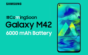 Samsung Galaxy M42 Bags Several Certifications; Has a Massive 6000 mAh Battery