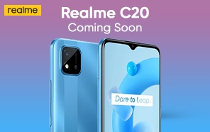 Realme C20 is Coming Soon; Here are the Leaked Product Images, Specs, and Price