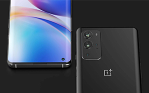 The OnePlus 9 Pro Will Use Next-gen, Low-power LTPO Displays, Says a New Leak