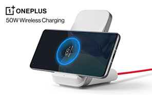 OnePlus 9 Pro Supports 50W Fast Wireless Charging; Video Reveals How it Outweighs the iPhone's Wired Fast Charge