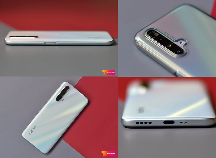 Realme X3 Superzoom Leaked In Hands On Photos Launching On May 26
