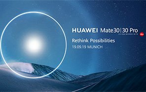 Watch the HUAWEI Mate 30 Series Launch Event | Live from Munich, Germany