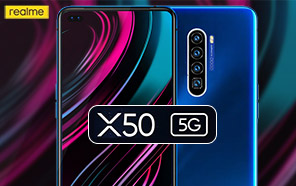 Realme X50 5G Sighted on CMIIT Certifications; Will Feature Simultaneous Dual-Channel Wi-Fi and 5G Connectivity