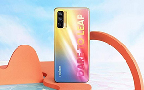 Realme X9 Series is Coming Soon; Design and MediaTek Dimensity 1200 Teased