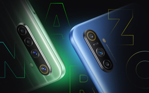 Realme Narzo 10 and Narzo 10A Teased in Promotional Posters; Launching on March 26