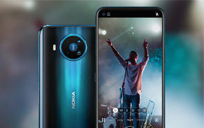 Nokia 8.3, Nokia 5.3, and Nokia 1.3 Officially Announced; Will Hit the Stores in Summer