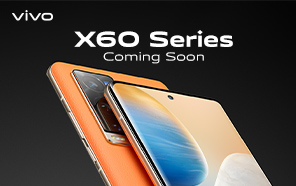 Vivo X60 Price in Pakistan (Coming Soon); Early Teaser Poster is Officially Out