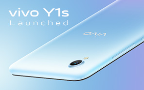 Vivo Y1s Quietly Launched in Pakistan; Here are the Specs and Price of the Latest Entry-level Phone