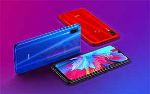 Redmi Note 7S Launched with 48 MP camera, Snapdragon 660 & 6.3-inch display