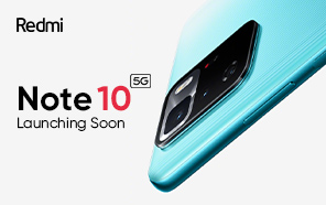 Xiaomi's Redmi Note 10 5G Series Featured in an Official Promo; Launch Timeline and Design Shared