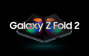 Samsung Galaxy Z Fold 2 Teased in an Official Promo Trailer; Launches on August 5 along with Note Series