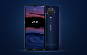 Nokia G50 is an Upcoming Mid-range Phone; Featured on an Online European Store
