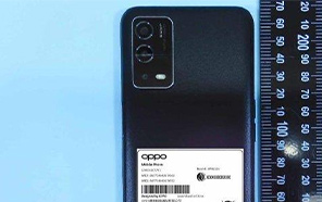 OPPO A55 4G Leak Reveals Live images & Key Specs; Features a 50MP Triple Camera & 5000mAh Battery