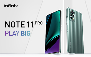Infinix Note 11 and Note 11 Pro Coming to Pakistan Next Month; Launch Timeline Leaked