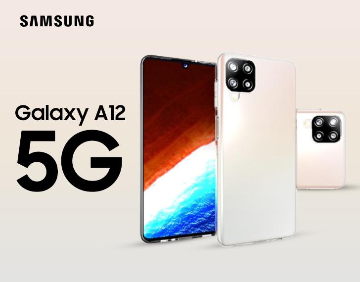 Samsung Mengumumkan A12 Dan A02s Dua Ponsel Entry Level Baru Untuk Tahun 2021 Samaranta Net